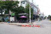 Bán nhà đang kinh doanh quán cafe, góc 2 MT Hà Huy Giáp, vị trí siêu đẹp. LH 0989048889