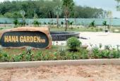 Hana Garden Mall dự án hot nhất Bắc Tân Uyên, mặt tiền Huỳnh Văn Lũy, CK 23.14 triệu