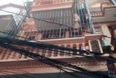 Nhà hiếm ngã tư Hào Nam Giảng Võ Cát Linh 3 bước ra phố 44m2 chỉ 4 tỷ LH 0917085035