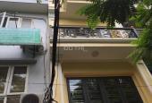 Bán nhà 7 tầng PL ô tô thang máy phố Vũ Ngọc Phan, Đống Đa 65m2, giá 17,9 tỷ
