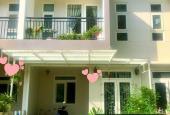 Bán nhà phố khu compound Park Riverside Q. 9, đã có sổ hồng, có NT dọn vào ở ngay, 0901478384