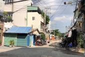 Ổ hồng 2019 Nhà cấp 4 đã tách 2 lô MT Trần Bá Giao, p5 gần đường số 14 Dương Quảng Hàm