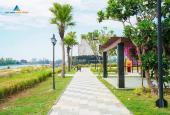 Đất Xanh Mở phân khu đẹp nhất dự án Đà Nẵng Pearl, ngay tuyến đường triệu đô Trần Đại Nghiã
