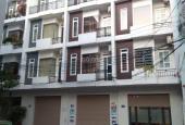 Bán nhà 4 tầng phố Văn Cao - Hải Phòng, ô tô đỗ cửa