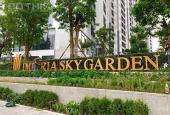 Imperia Sky Garden - Cần bán căn 103m2, 3PN tòa D tầng cao, giá tốt, ưu đãi lớn, CK 5%