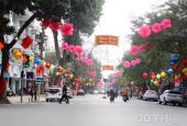 Mặt phố Bà Triệu, vỉa hè, KD, ô tô, DT 310 m2, MT khủng, giá 135 tỷ, 0963529001