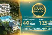 Tặng tour du lịch 3N2Đ tại Resort 5* Nha Trang khi mua Parami Hồ Tràm, giá 2.18 tỷ/căn