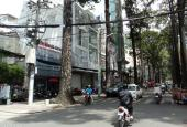 Cho thuê nhà MT Nguyễn Văn Cừ, Q.1, DT 4x21m, 4 lầu TM, giá 112tr/th
