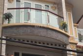Bán nhà riêng tại Đường Bưởi, Phường Vĩnh Phúc, Ba Đình, Hà Nội diện tích 132m2