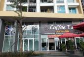 Sang quán Cafe, Shophouse CC Kris VUE,70m2,360tr. 543/9 NGuyễn Duy Trinh, Bình Trưng Đông, Quận 2