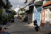 Bán gấp nhà 53/ Phạm Ngọc Thảo, Tây Thạnh, Tân Phú. Diện tích: 4x13m (DTCN 47.1m2)