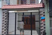 Chuyển công tác bán căn nhà 1 trệt, 2 lầu đối diện trường học Nguyễn Văn Bứa