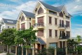 Biệt Thự An Khang, Dương Nội, đường 40m Lớn nhất, chiết khấu 1,3 tỷ. Giá chỉ 93tr/m2: LH 0969568300