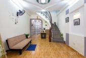 Đổi nơi công tác bán nhà 32.3m2, 2 PN, 1T+1L, vị trí đẹp, sau mặt tiền Nhiêu Tứ, P. 7, Phú Nhuận