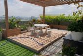 0949333811 bán penthouse đẳng cấp Phú Mỹ Hưng, DTSD 500m2, 2 tầng