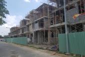 Đất nhà phố Quận 9, mặt tiền đường Nguyễn Duy Trinh
