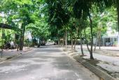 Bán 100m2 đất ở đối diện công viên và chung cư lớn đầu đường Phong Bắc 6, giá rẻ cho anh chị mua ở