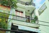 Bán nhà hẻm 8m thông Nguyễn Thế Truyện, P Tân Sơn Nhì, Q Tân Phú DT 4x16,5m 1 trệt 1 lửng 2 lầu ST