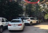 Bán nhà ngõ Phân lô 3 Ôtô tránh, lô góc phố Trần Bình 40m2, 4 tầng, 6,4 tỷ.