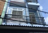 Bán nhà HXH Gò Dầu, P Tân Quý, Q Tân Phú, DT 4x14m, 1 trệt 2 lầu ST, giá 5,4 tỷ TL