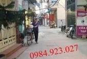 Nhà Thanh Lương, Hai Bà Trưng, 36m2, 4 tầng,hướng đông nam, ô tô tránh, kinh doanh, 3.95 tỷ