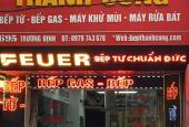 Bán nhà mặt phố 695 Trương Định thuận tiện buôn bán các loại mặt hàng .LH: 0971443999