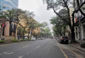 Cho thuê nhà MT Hồ Hảo Hớn, P. Cô Giang, Q. 1, DT 8.8x16.9m, 3 tầng, giá 200tr/th
