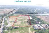 Đất nền hot Q. 9 dự án Happy Riverside 3. Liền kề Vincity 500m Nguyễn Xiển - Lò Lu, LH 0355608880