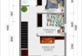 Tôi cần bán căn nhà phố 2 tầng thiết kế hiện đại !!!
