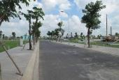 Đất Q12, MT Dương Thị Giang, ngay cổng nhà ga Metro số 2, KCN, giá TT 1 tỷ 650tr, SHR, 0902236311