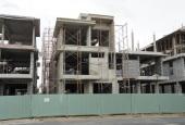 Cần bán biệt thự song lập 8X20m mặt tiền đường B8 khu DTL quận 9
