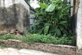 Bán đất trục chính Ngọc Giang - Vĩnh Ngọc – Đông Anh. DT 100m2, MT 6m, giá 28tr/m2.