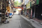 Bán 42m2 đất thổ cư hai mặt đường kinh doanh đẹp phường Cổ Nhuế, Bắc Từ Liêm LH: 0838.96.2468