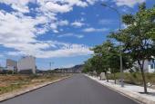 Bán 4 lô đất liền kề sạch đẹp, đường Võ Văn Kiệt (40m), KĐT An Bình Tân, Nha Trang giá 38tr/m2.