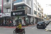 Cho thuê mặt bằng MT: 5m DT: 100m2x 2 tầng phố Hoàng Văn Thụ phù hợp làm thời trang.