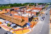 Đất dự án Tân Phước Khánh Village, sổ đỏ, hỗ trợ 60%