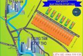 Chính thức mở  bán khu đất thổ cư ở xã Đạo Thạnh thành phố Mỹ Tho DT:5x27