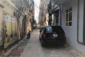 +1Bán nhà Ba Đình, ô tô matis đỗ cửa,KINH DOANH, 3 thoáng