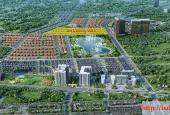 Biệt Thự Trung Tâm An Vượng Villa Dương Nội, Hồ Điều Hòa 12ha, Aeon Mall Hà Đông. 0946873883