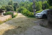 Cần thanh lý gấp 3.300m2 đất, xã Cư Yên, Lương Sơn, Hòa Bình