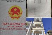 Bán nhà 1 xẹt Lê Văn Quới, Bình Tân. 1 trệt 3 lầu, cách chợ LVQ 200m. Giá 4.65 tỷ TL