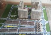 Chính chủ bán liền kề Tây Nam Linh Đàm, dt 90m2, giá 46tr/m2, đường rộng 15m, xây 4 tầng