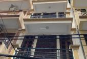 Chính chủ bán nhanh nhà tự xây 40m2, 4 tầng khu giãn dân Vĩnh Tuy, giá 4,7 tỷ. LH 0904959168