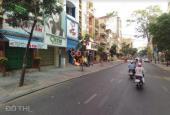 Cho thuê nhà MT Lê Thị Riêng, P. Bến Thành, Q.1, DT 3.5x20m, 3 lầu, giá 115.7tr/th