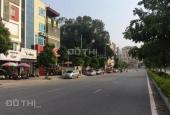 Cho thuê nhà MT Nguyễn Khắc Nhu, Q.1, DT 4.5x18m, 4 lầu TM, giá 104.13 tr/th
