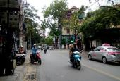 Cho thuê nhà MT Ký Con, P. Nguyễn Thái Bình, Q.1, DT 4.5x18m, 6 lầu, giá 115tr/th