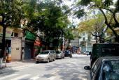 Cho thuê nhà MT Bùi Viện, P. Phạm Ngũ Lão, Q.1, DT 4x18m, 1 lầu, giá 100tr/th