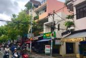 Bán nhà góc 2 MT đường Vạn Kiếp, Bình Thạnh, DT : 4mx12m nở hậu 5,5m, Nhà trệt-lửng-1 lầu