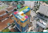 Bán Căn hộ 72m2 view Vinhomes Harmony tại KDT Sài Đồng, Full NT, nhận nhà T3/2020, giá 26tr/m2
