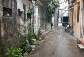 Bán đất tặng nhà 2 tầng, ngõ 26 phùng hưng- Hà Đông, dt: 48,3m2, đường ngõ 3m. Giá 63 tr/1m2